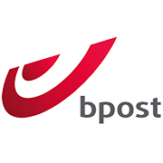 Certified as a service provider of bpost