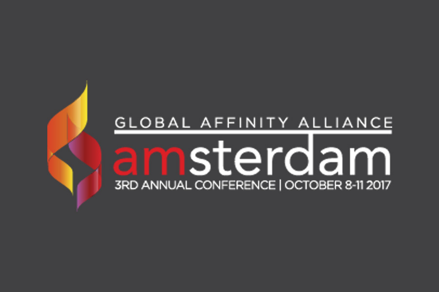 GAA conference in October, Amsterdam