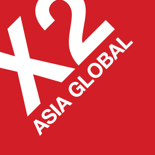 Enrolled to X2, Asia Global